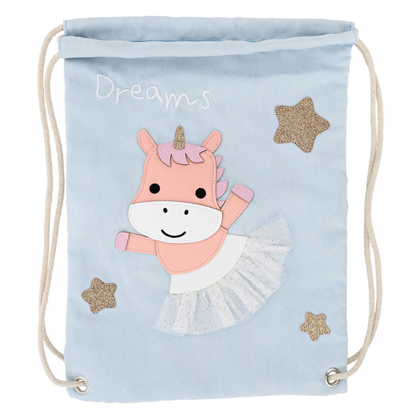 Kinder Rucksack - Happy Unicorn