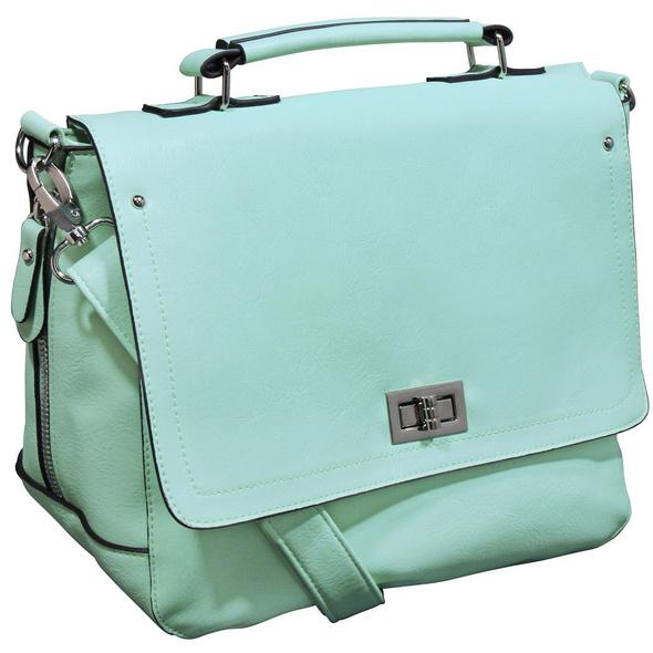 Tasche - Light Turquoise