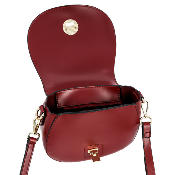 Tasche - Fancy Red