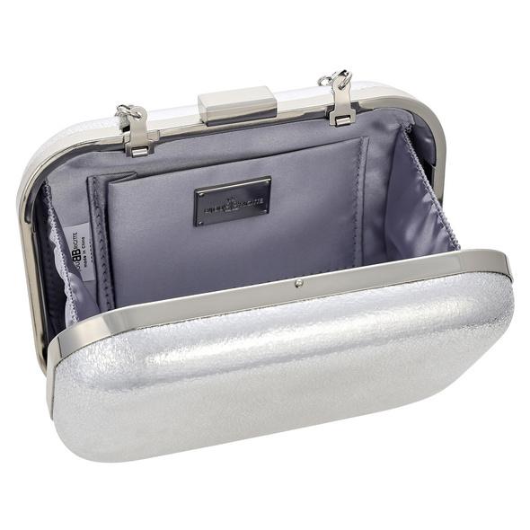 Clutch-Box - Silver Glam