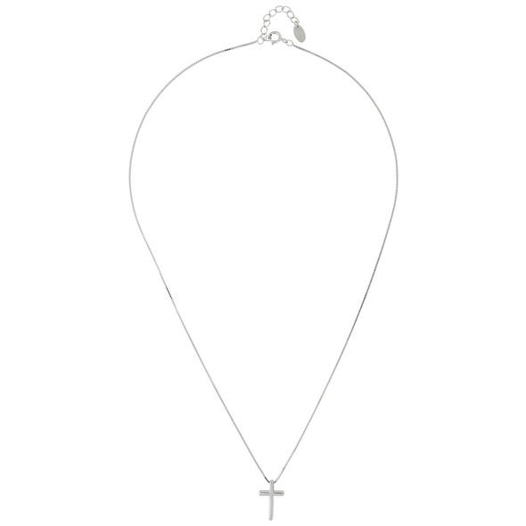 Kette - Little Silver Cross
