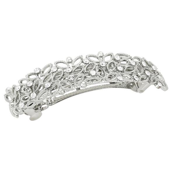 Haarspange - Silver Dream