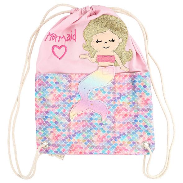Kinder Tasche - Dream Mermaid