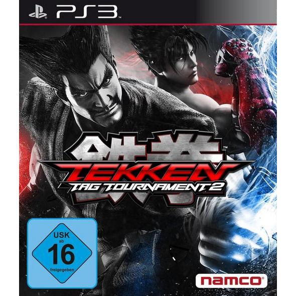 BANDAI NAMCO Entertainment Tekken Tag Tournament 2