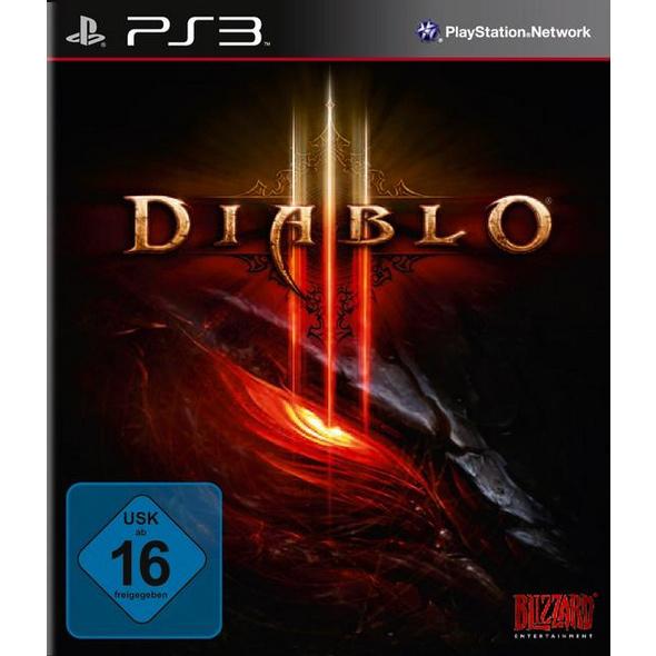Activision Diablo 3