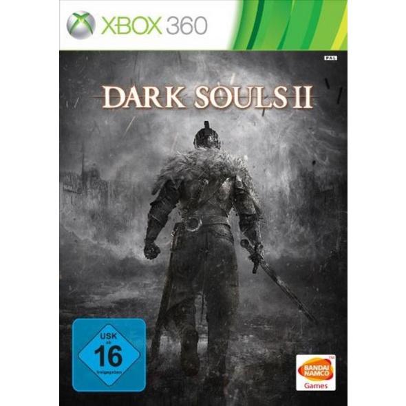 BANDAI NAMCO Dark Souls 2