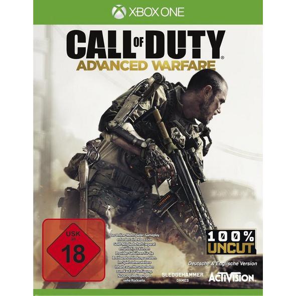 Activision Call of Duty: Advanced Warfare
