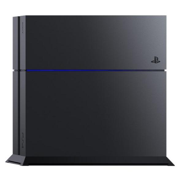 Gebrauchte PlayStation 4 Konsole 1TB ohne Controller
