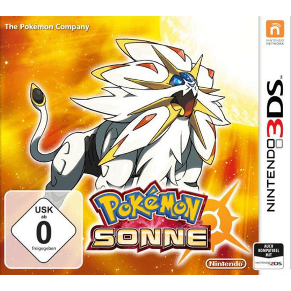 Pokémon Sonne
