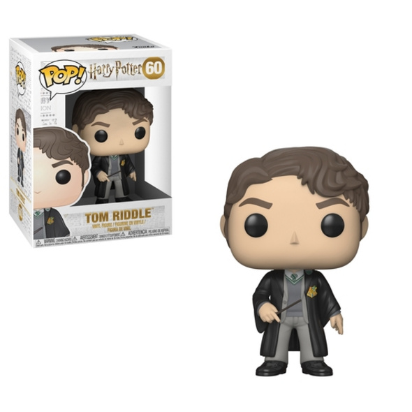 Harry Potter - POP!-Vinyl Figur Tom Riddle