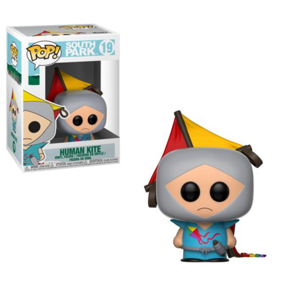 South Park - POP! Vinyl-Figur Human Kite