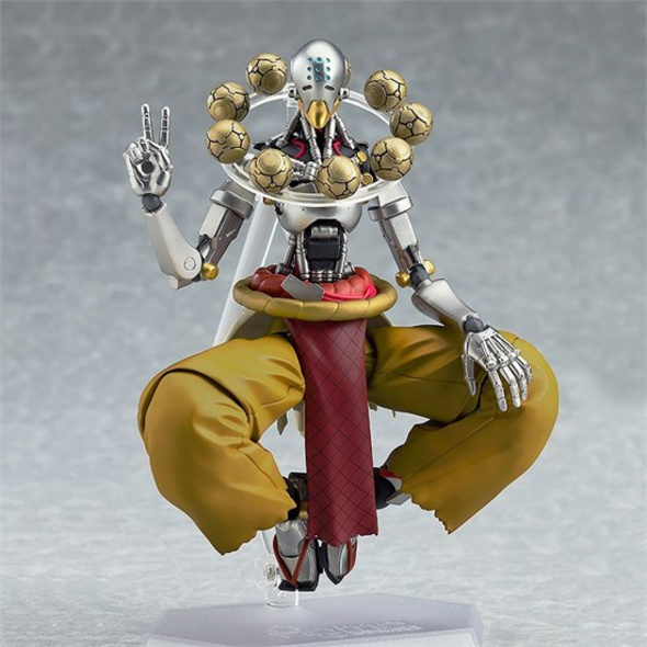Overwatch - Actionfigur Zenyatta