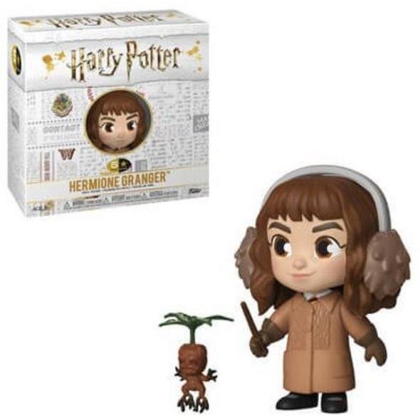 Harry Potter - 5 Star Vinyl Figur Hermine Granger