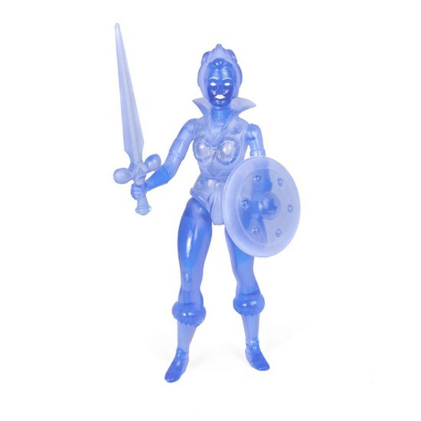 Masters of the Universe - Actionfigur Frozen Teela
