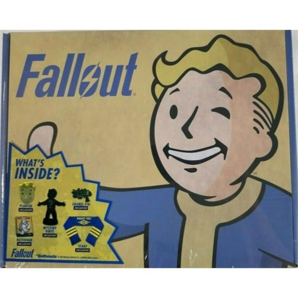 Fallout - Mystery Box