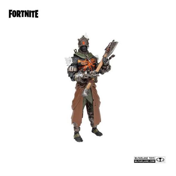 Fortnite - Actionfigur Der Gefangene
