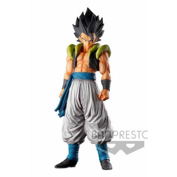 Dragon Ball Super - Figur Super Master Stars Gogeta