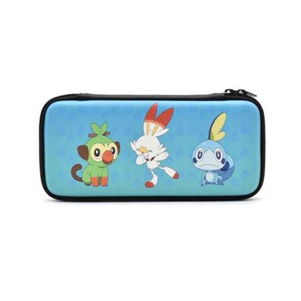 Nintendo Switch Travel Case Pokémon Schwert und Schild (HORI)