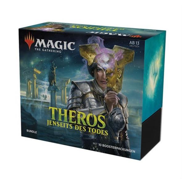 Magic the Gathering: Theros: Jenseits des Todes Bundle deutsch