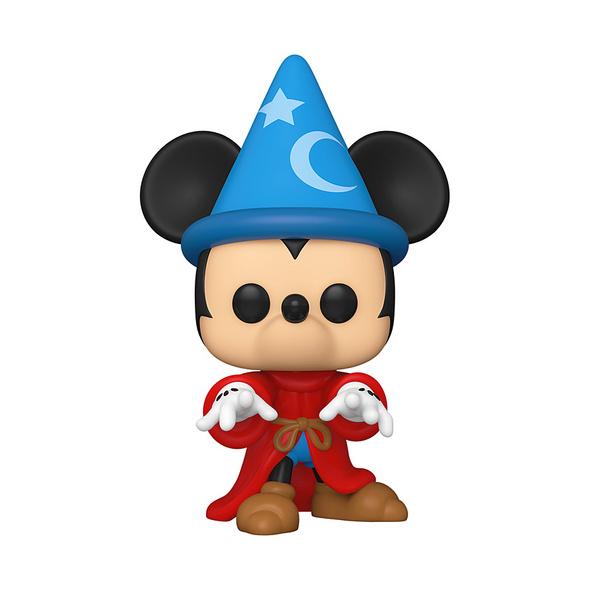 Disney Fantasia - POP!Vinyl - Figur 80th Anniversary Zauberer Micky