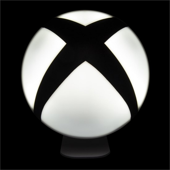 Xbox - Lampe