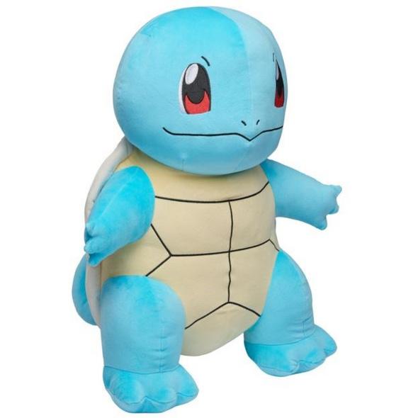 Pokémon - Plüschfigur Schiggy