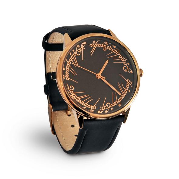 Herr der Ringe - Die Eine Uhr Herren