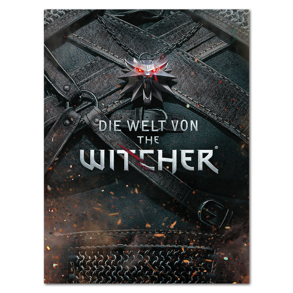 Witcher - Die Welt von The Witcher