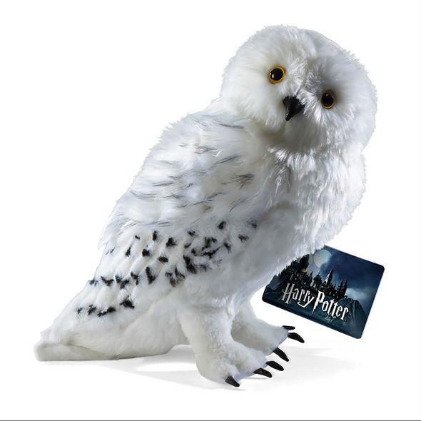 Harry Potter - Hedwig Plüsch Figur