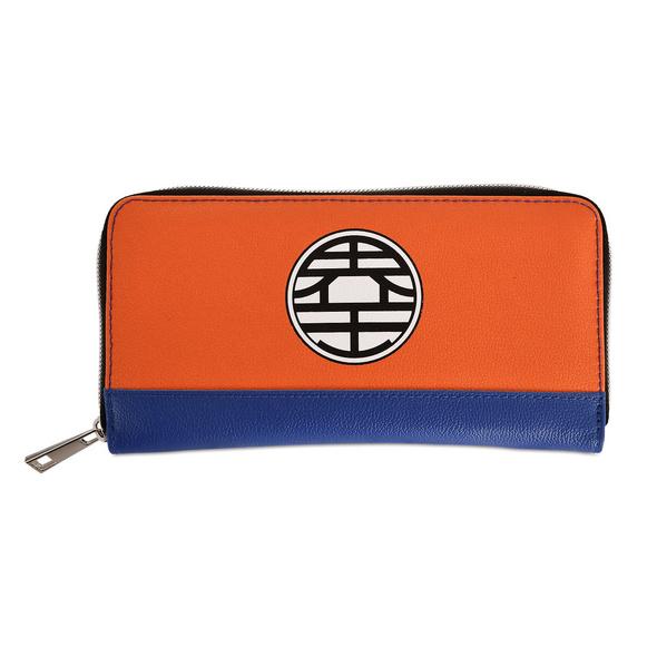 Dragon Ball - Kame & Kaio Symbol Geldbörse