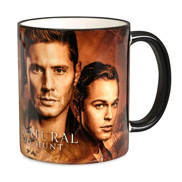 Supernatural - Final Season Tasse