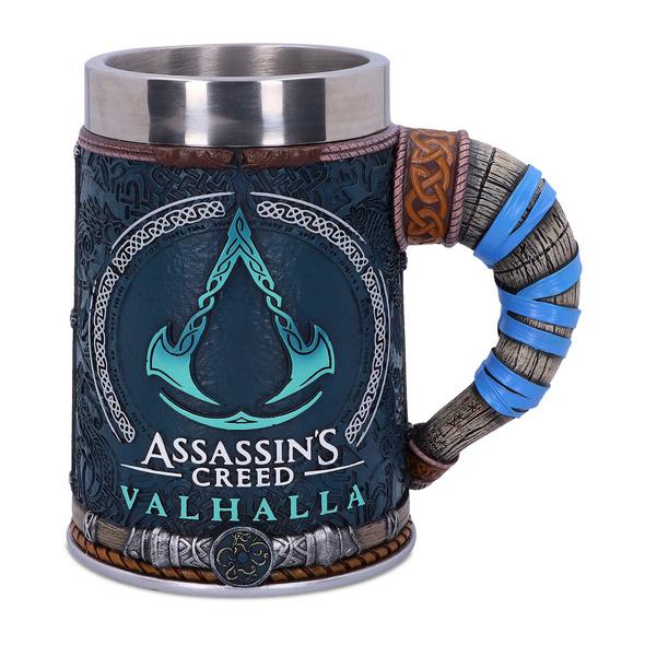 Assassins Creed - Valhalla Logo Krug deluxe