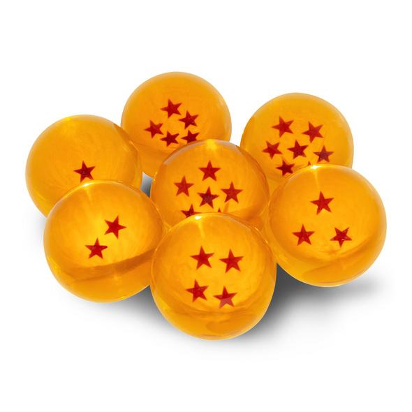 Dragon Ball - Crystal Balls Radar Box