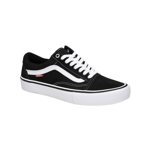 Old Skool Pro Skate Shoes