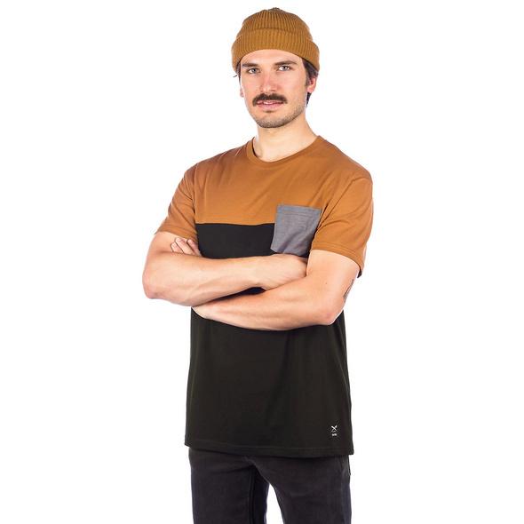 Block Pocket 2 T-Shirt