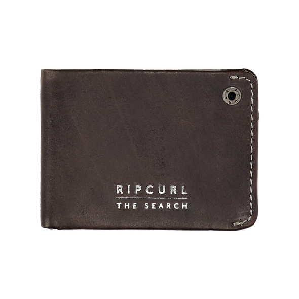 Supply RFID Slim Wallet