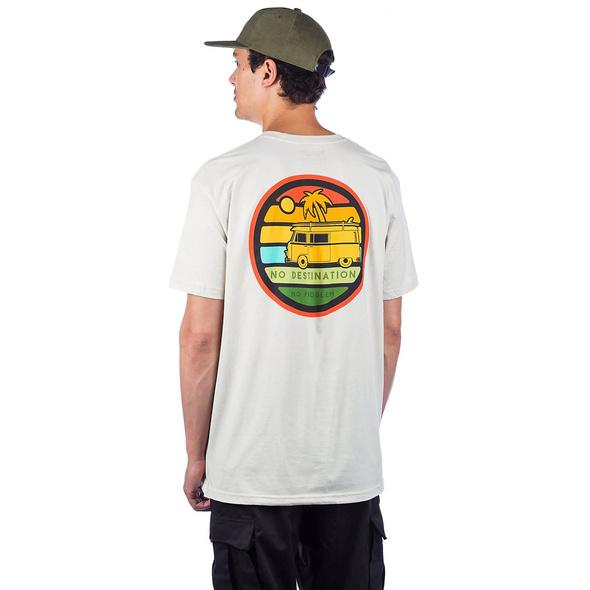 No Destinations T-Shirt
