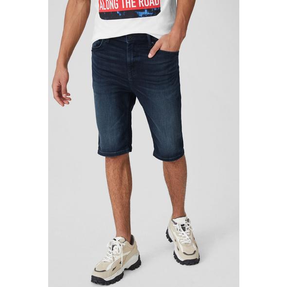 CLOCKHOUSE - Jeans-Shorts - Jog Denim