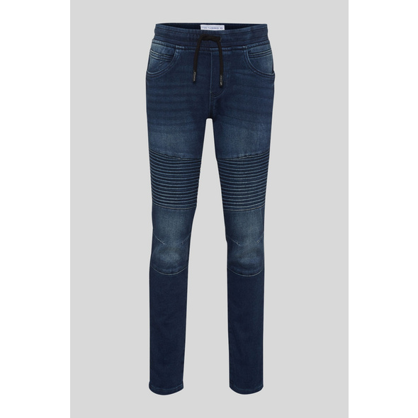 THE TAPERED JEANS - Bio-Baumwolle