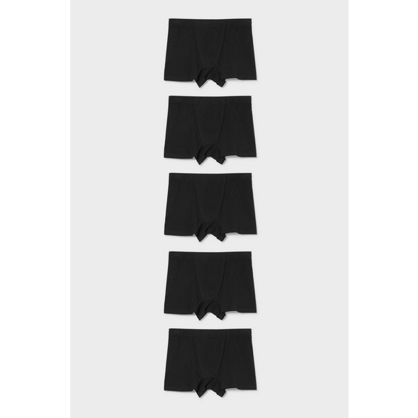 Trunks - Bio-Baumwolle - 5er Pack
