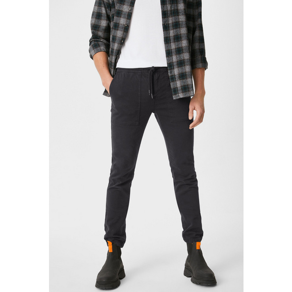 Hose - Tapered Fit