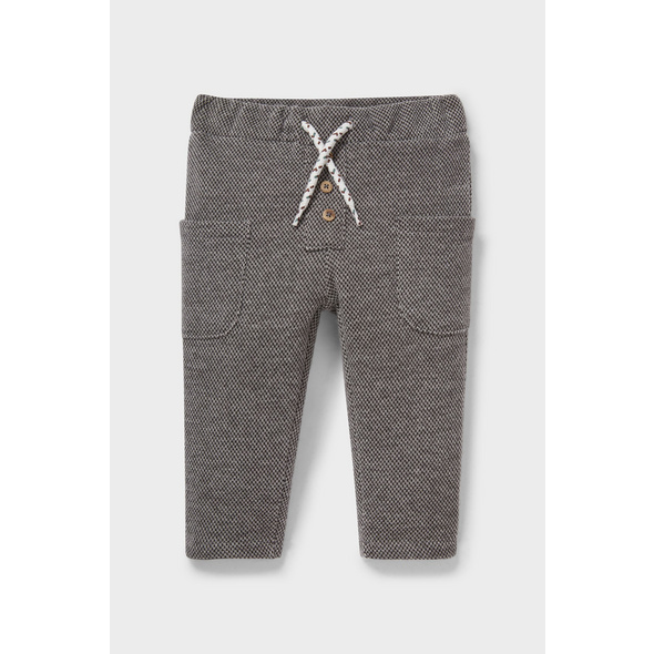 Baby-Jogginghose - Bio-Baumwolle