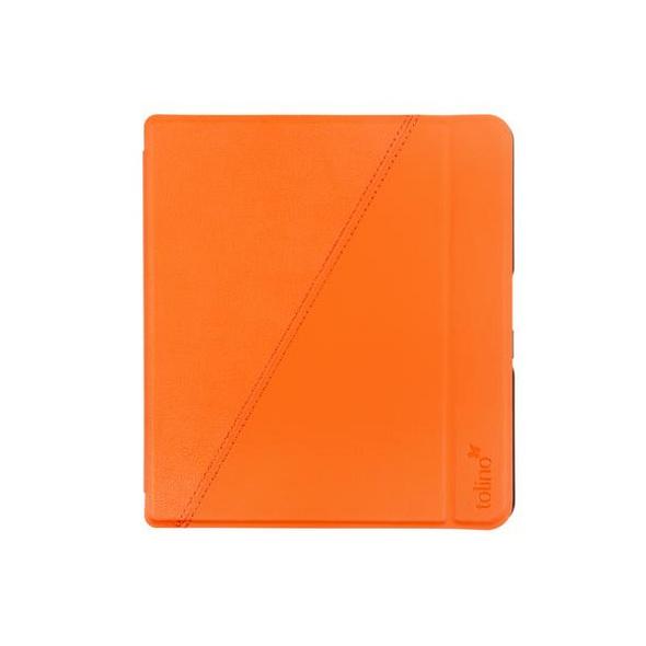 tolino epos 2 - Slimtasche - Apfelsine