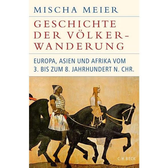 Geschichte der Völkerwanderung