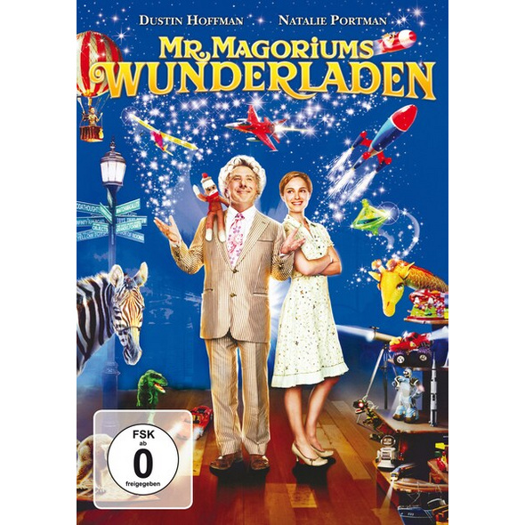 Mr. Magoriums Wunderladen
