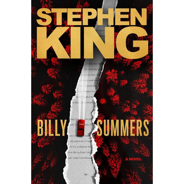 Billy Summers