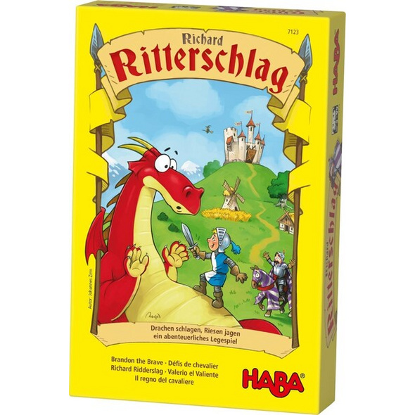 Richard Ritterschlag (Kinderspiel)