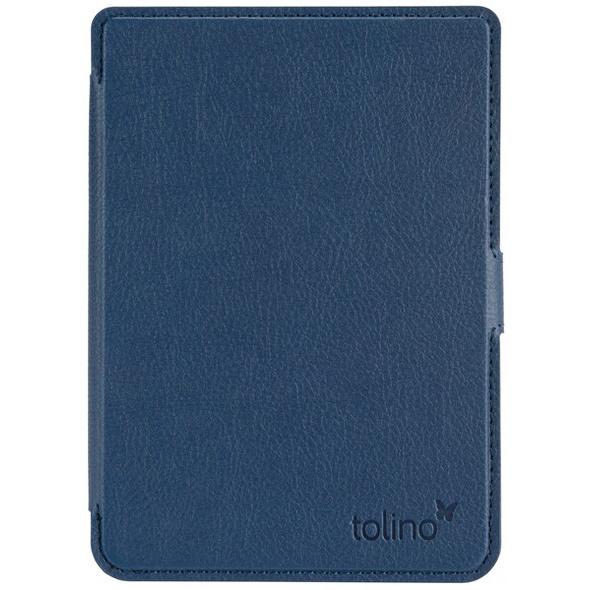 tolino page 2 - Slimtasche - blau