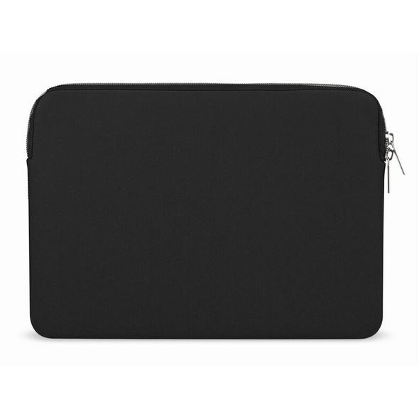 """Artwizz Neoprene Sleeve, Schutzhülle für MacBook Pro 15"""" (2016), schwarz"""