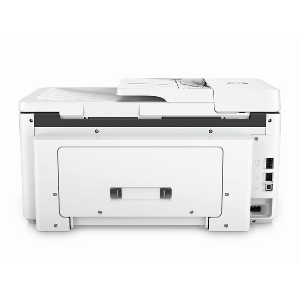 HP OfficeJet Pro 7720 All-In-One A3, Tintenstrahl Großformatdrucker
